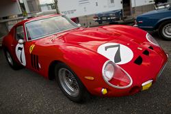 1962 法拉利 330 GTO