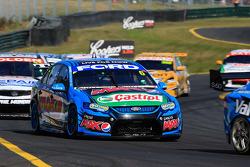 Chaz Mostert et Paul Morris, Ford Performance Racing