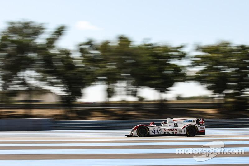 #28 Greaves Motorsport Zytek Z11SN 日产: 卢西亚诺·巴切塔, 马克·舒尔茨斯基