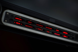 McLaren team radio detail