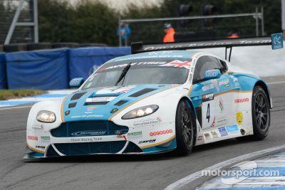 Brits GT: Donington