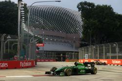 Szingapúri Nagydíj