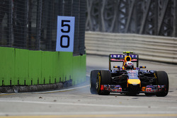 Verbremser: Daniel Ricciardo, Red Bull Racing RB10