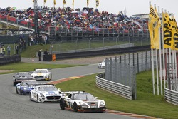 #2 Callaway Competition Corvette Z06.R GT3: Patrick Assenheimer, Diego Alessi