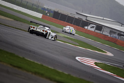 #22 Rollcentre Racing Mosler MT900R SuperGT: Martin Short