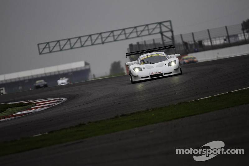 #22 Rollcentre Racing Mosler MT900R SuperGT: Martin Short