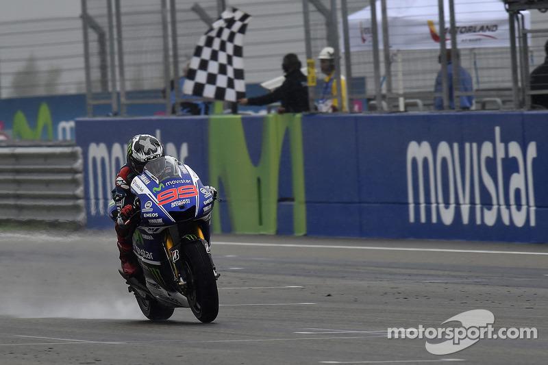2014: Jorge Lorenzo, Yamaha YZR-M1