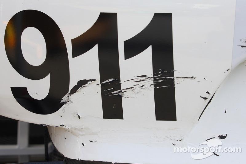 911 detail