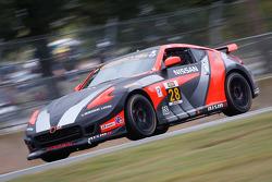 #28 蒂姆·贝尔 Racing 日产 370Z: 蒂姆·贝尔