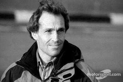Grand Prix Masters Silverstone test