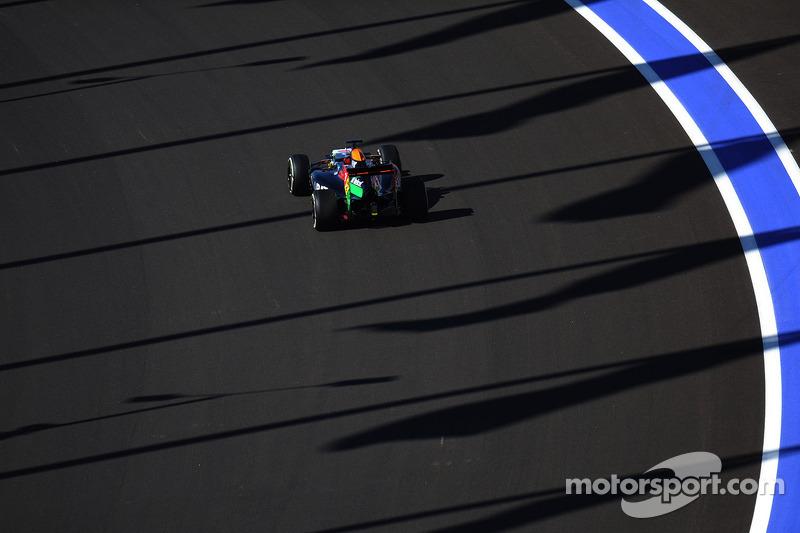 Nico Hülkenberg, Sahara Force India F1, VJM07
