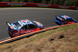 Jamie Whincup and Paul Dumbrell