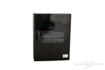 A Little Bit of Magic - geschiedenis van Champion Racing boek