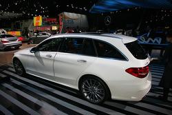 Mercedes Sınıfıe C
