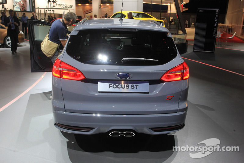 Ford Focus ST SW