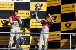 Tercero Jamie Green, Audi Sport Team Abt Sportsline Audi RS5 DTM