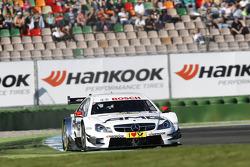 Paul Di Resta, Mercedes AMG DTM-Takımı HWA DTM Mercedes AMG C-Coupe