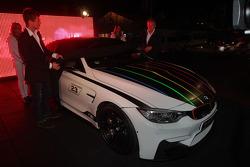 BMW M4 de Marco Wittmann