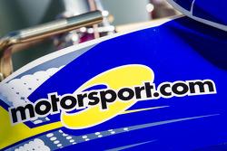 Карт Motorsport.com
