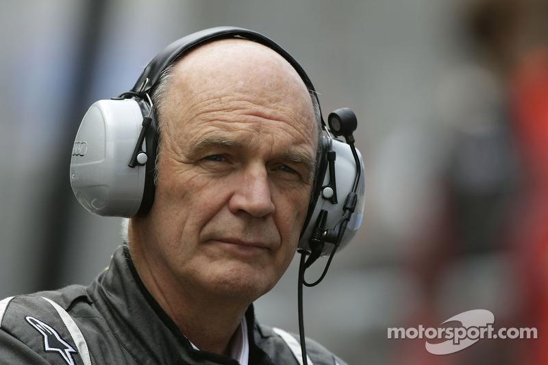 Dr. Wolfgang Ullrich, Audi Sport Başkanı