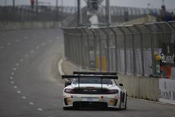 #86 HTP Motorsport Mercedes SLS AMG GT3: Lucas Wolf, Luca Stolz