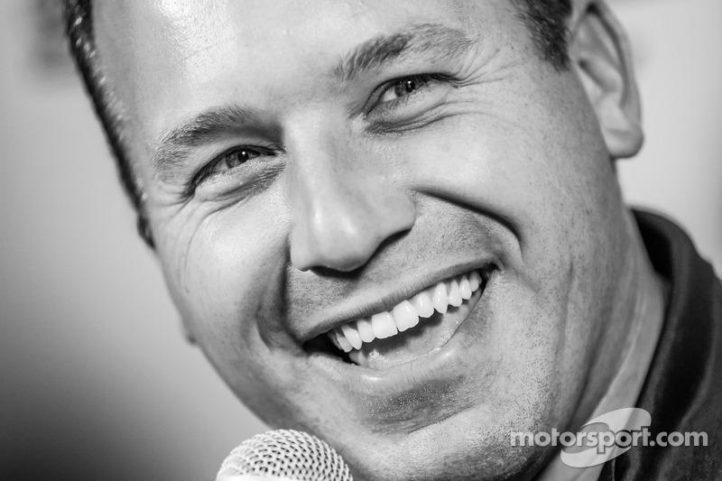 Conferencia de prensa de los contendientes por el campeonato: Ryan Newman, Richard Childress Racing