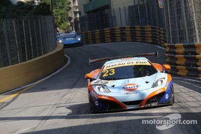 GT-Asien: Macau