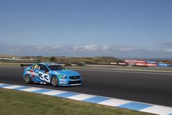 Scott McLaughlen, Polestar Racing Volvo S60