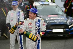 Vincitore Julien Ingrassia, Volkswagen Motorsport