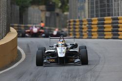 Gustavo Menezes, Van Amersfoort Racing Dallara F312 Volkswagen-Spiess
