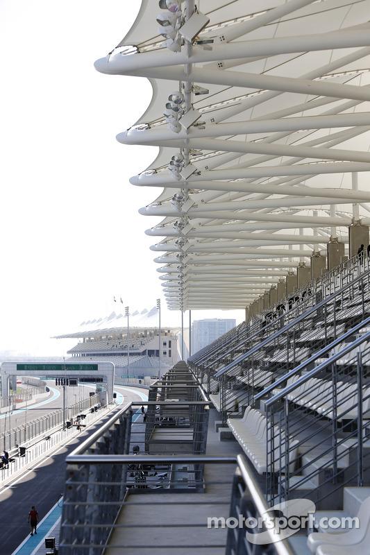 Circuito di Yas Marina