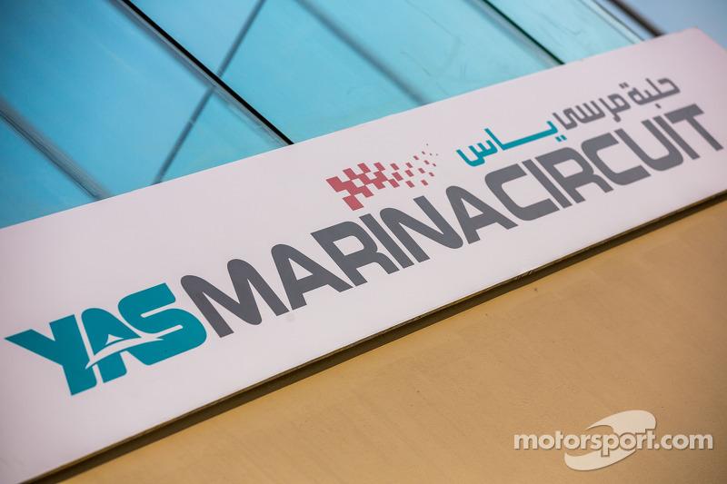 Yas Marena Circuit logo