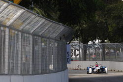 Le ePrix de Putrajaya