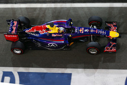 Даніель Ріккардо, Red Bull Racing RB10