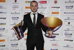 Blancpain GT Series Pilotlar Şampiyonu Laurens Vanthoor