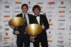 Blancpain Endurance Series Pro Am Cup, Andrea Rizzoli y Stefano Gai, pilotos campeones