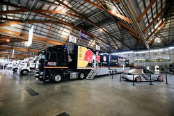Camion V8 Supercars