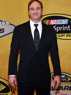 Host Jay Mohr