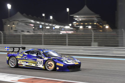 #210 Ferrari of Ft. Lauderdale: Henrik Hedman