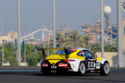 #50 Larbre Competition 保时捷 991 GT3 Cup