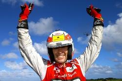 Vencedor Tom Kristensen
