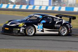#27 Konrad Motorsport Porsche 911 GT Americas