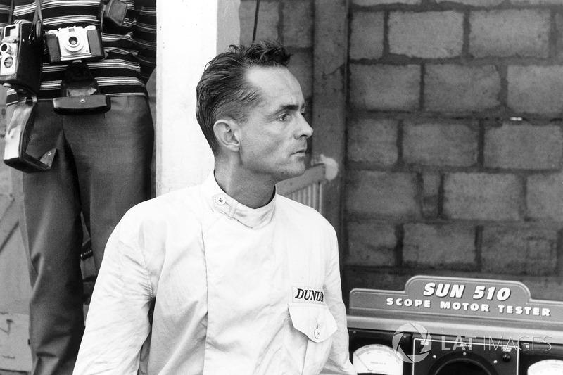 В Реймс лидером общего зачета приехал Фил Хилл. Американец на одно очко опережал своего партнера по команде Вольфганга фон Трипса. У Мосса и еще одного гонщика Ferrari Ричи Гинтера было по 12 баллов