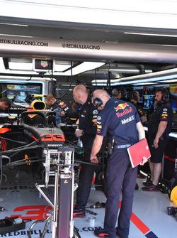 Adrian Newey, Red Bull Racing, Red Bull Racing RB14