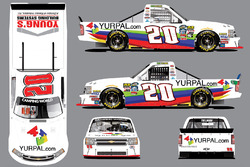 Young's Motorsports announcement