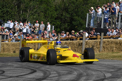 Johnny Rutherford Chaparral 2K