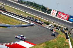 A.J. Allmendinger, JTG Daugherty Racing Chevrolet Camaro
