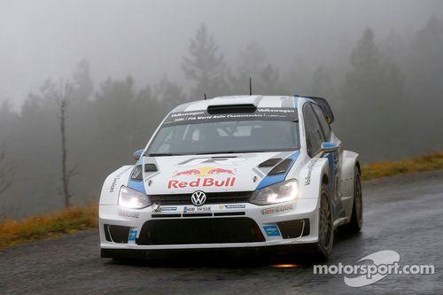 Volkswagen Monte Carlo - teste