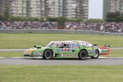 Juan de Benedictis, Catalan Magni Motorsport Ford