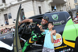 #325 Toyota: Yazeed Alrajhi, Timo Gottschalk